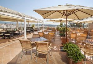 Catalonia Majórica, Hotels  Palma de Mallorca - big - 93