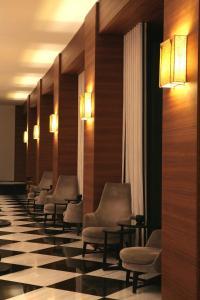 Aquila Atlantis Hotel, Hotely  Herakleion - big - 61
