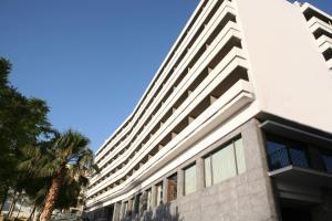 Aquila Atlantis Hotel, Hotely  Herakleion - big - 28