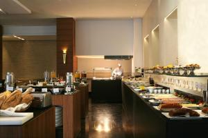 Aquila Atlantis Hotel, Hotely  Herakleion - big - 64