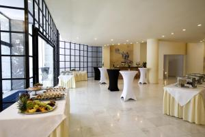 Aquila Atlantis Hotel, Hotely  Herakleion - big - 56