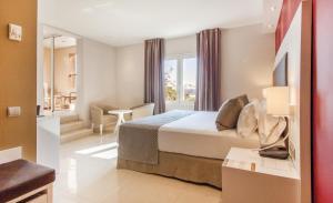 Catalonia Majórica, Hotels  Palma de Mallorca - big - 34
