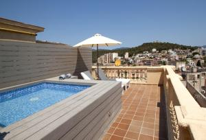 Catalonia Majórica, Hotels  Palma de Mallorca - big - 10