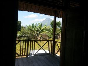 Rumah Kayu Sumberrejo, Affittacamere  Batu - big - 4