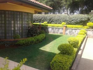 Royal Palatial Gardens, Affittacamere  Nairobi - big - 18