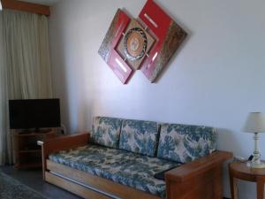 Flat Via Venetto Meirelles, Apartmanok  Fortaleza - big - 53