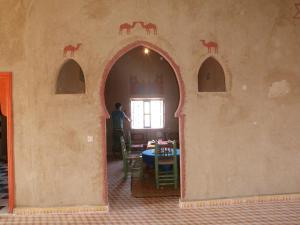 Riad Desert Camel, Hotels  Merzouga - big - 59