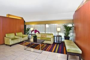 Radisson Hotel Sudbury, Отели  Садбери - big - 35