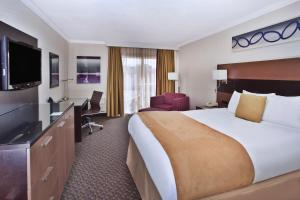 Radisson Hotel Sudbury, Отели  Садбери - big - 1