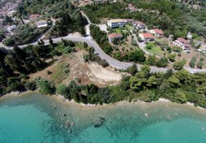 Pearl Mansions, Villas  Nikiana - big - 137