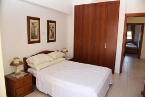Alpha Villas, Ville  Mandria - big - 22