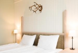 Hotel Bishops Arms Piteå, Hotely  Piteå - big - 9