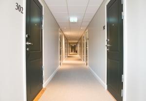 Hotel Bishops Arms Piteå, Szállodák  Piteå - big - 2