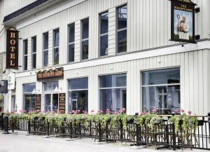 Hotel Bishops Arms Piteå, Hotel  Piteå - big - 1