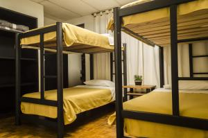 Kumanday Hostel, Pensionen  Manizales - big - 5