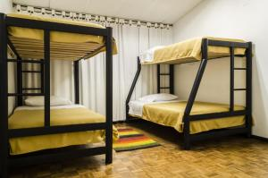 Kumanday Hostel, Pensionen  Manizales - big - 3