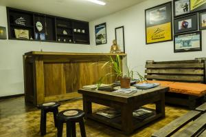 Kumanday Hostel, Pensionen  Manizales - big - 20