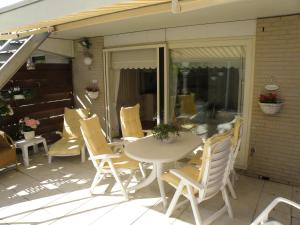 Apartment Seastar Zandvoort