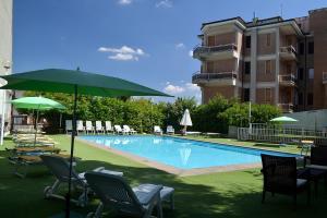 Hotel Santa Chiara - AbcAlberghi.com