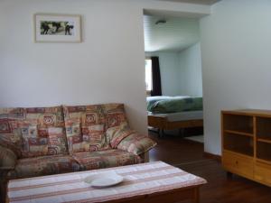 Hotel Furka, Penziony – hostince  Oberwald - big - 2