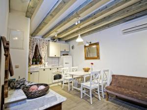 Anja Apartments, Apartmanok  Šibenik - big - 1