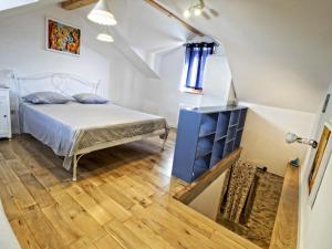 Anja Apartments, Appartamenti  Šibenik - big - 10