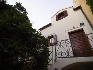 Anja Apartments, Apartmány  Šibenik - big - 8
