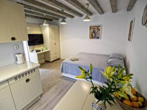 Anja Apartments, Apartmanok  Šibenik - big - 7
