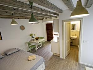 Anja Apartments, Appartamenti  Šibenik - big - 6