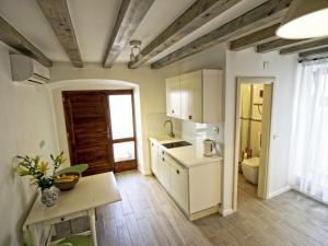 Anja Apartments, Appartamenti  Šibenik - big - 4
