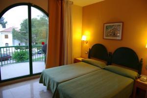 Pino Alto, Hotels  Miami Platja - big - 5