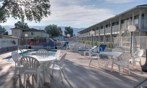 Motel 6 Bishop, Hotel  Bishop - big - 34