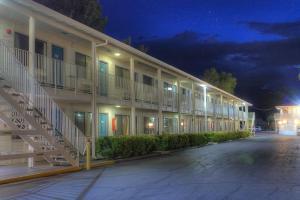 Motel 6 Bishop, Hotel  Bishop - big - 32