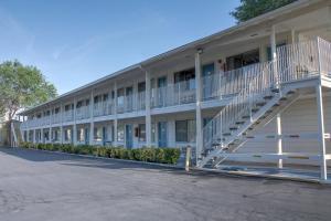 Motel 6 Bishop, Hotel  Bishop - big - 21