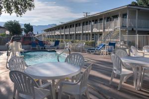 Motel 6 Bishop, Hotel  Bishop - big - 31