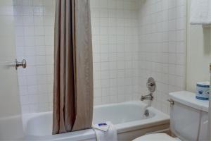 Motel 6 Bishop, Hotely  Bishop - big - 29