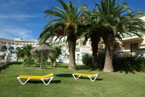Pino Alto, Hotels  Miami Platja - big - 31