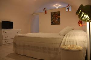 B&B Gildo Trani, Bed and Breakfasts  Trani - big - 36