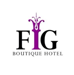 FIG Boutique Hotel - Khlong Lan