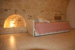 B&B Gildo Trani, Bed and Breakfasts  Trani - big - 40