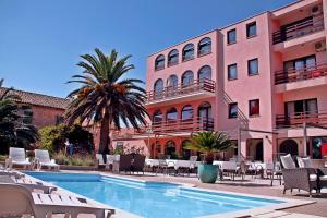 Villa Stari dvor, Hotels  Ugljan - big - 23