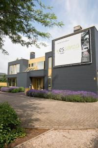 Hotel Essenza, Hotely  Puurs - big - 28