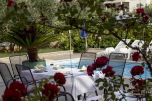 Villa Stari dvor, Hotels  Ugljan - big - 37