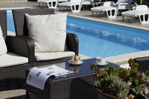 Villa Stari dvor, Hotels  Ugljan - big - 14