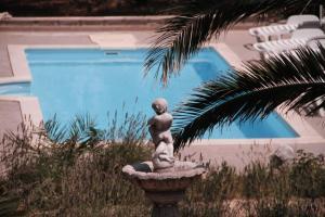 Villa Stari dvor, Hotels  Ugljan - big - 34