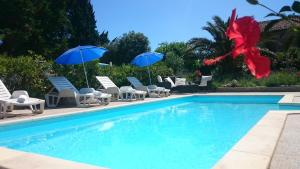 Villa Stari dvor, Hotels  Ugljan - big - 25