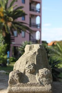 Villa Stari dvor, Hotels  Ugljan - big - 15
