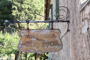 Villa Stari dvor, Hotels  Ugljan - big - 40