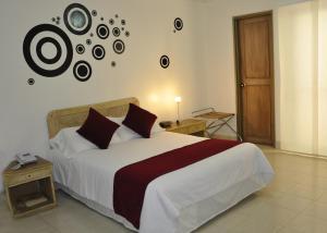 Hotel Don Jaime, Hotely  Cali - big - 13