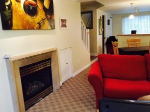 Ocean Breeze Executive Bed and Breakfast, B&B (nocľahy s raňajkami)  North Vancouver - big - 6